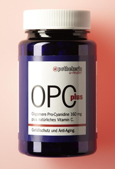OPC 160 mg plus 60Kps.