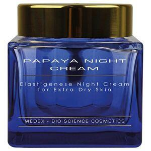 MEDEX Papaya Night Cream 50ml