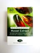 OCEANPHARMA Mussel Extract 60Tbl.