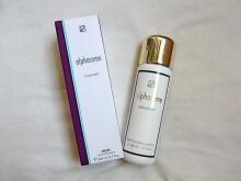 MDM alphasome Cleanser 200ml