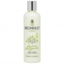 BRONNLEY Lime & Bergamot Body Lotion 250ml