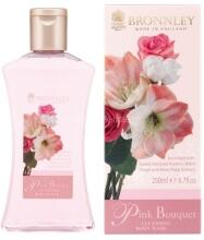 BRONNLEY Pink Bouquet Cleansing Body Wash 250 ml