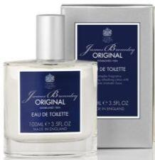 BRONNLEY James Bronnley ORIGINAL EdT  100 ml
