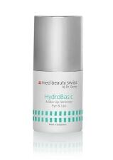 MED BEAUTY Hydro Basic Make-Up Remover Eye & Lips 100ml