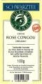 QUEENSLAND China ROSE CONGOU 100 g