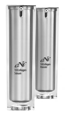 CNC aesthetic world TriCollagen Power-Duo 2x30 ml