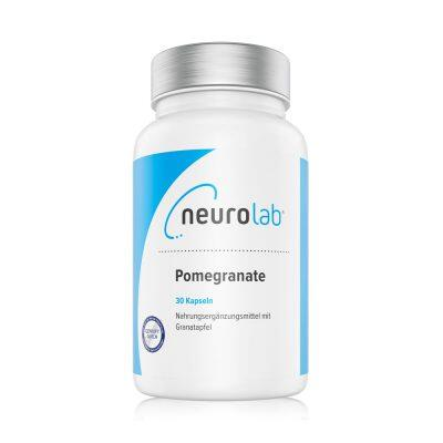 NeuroLab Pomegranate 60Kps.
