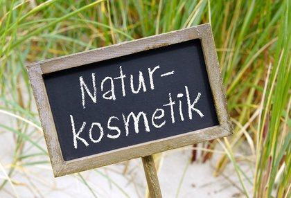 Kosmetik aus der Natur