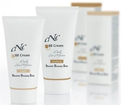 Alleskönner BB Cream - tönt, pflegt, schützt